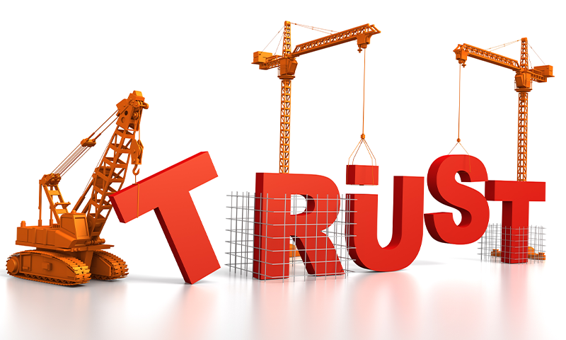 Top 10 Tips for Building Trust and Getting Business